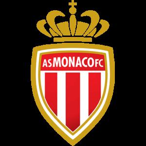AS Monaco FC Nike Logo