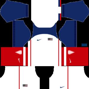 DLS Malaysia Away Kit