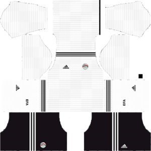 Egypt DLS Away Kit
