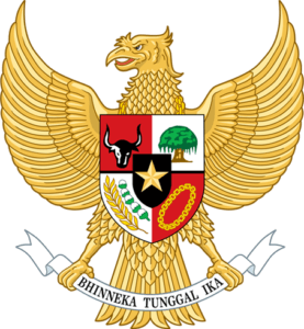 Indonesian Logo