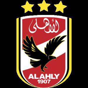 AL AHLY SC Egypt Logo