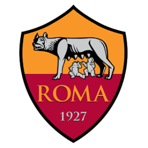 AS Roma DLS Team Logo