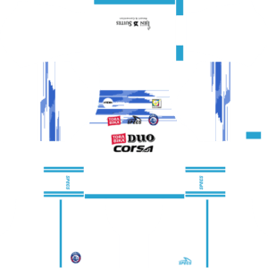 Arema FC DLS Away Kit
