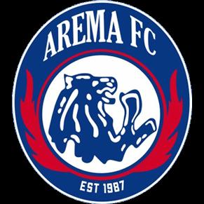 Arema FC Team Logo