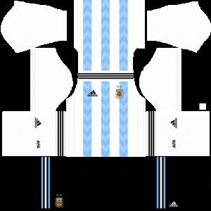 Argentina DLS Home Kit