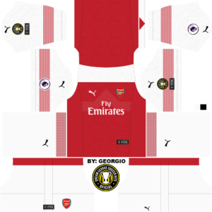 Arsenal DLS Home Kit