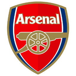 Arsenal Team 512x512 Logo