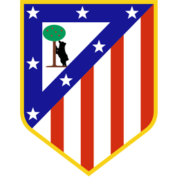 Atletico Madrid Team 512x512 Logo