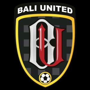 Bali United Team Logo
