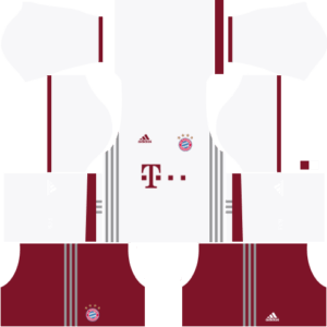 Bayern Munich Third Kits
