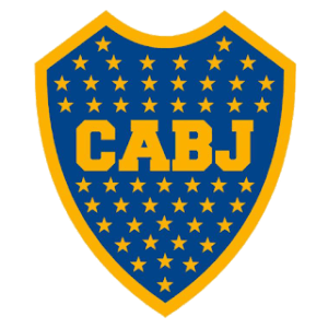 Boca Juniors Team Logo
