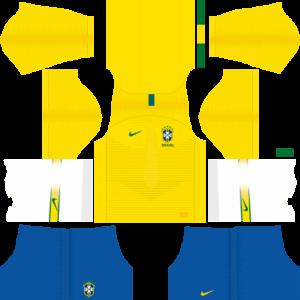 Brazil DLS Home Kit