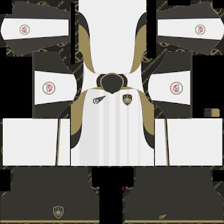 FIFA Ultimate Team (FUT) Kits & Logo's 2019 - Dream League