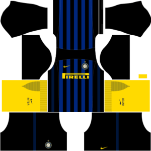 Inter Milan Kits home 2