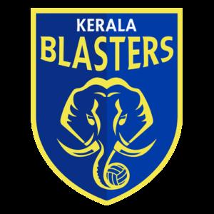 Kerala Blasters Team Logo