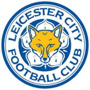 Leicester City Team 512x512 Logo