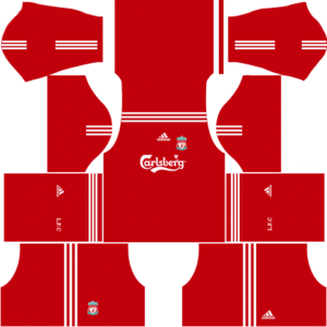 Liverpool DLS Home Kit