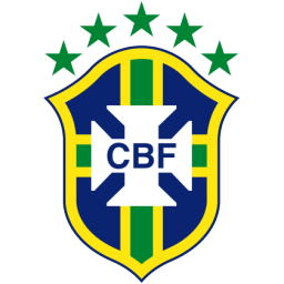Logo Of Brazil Team
