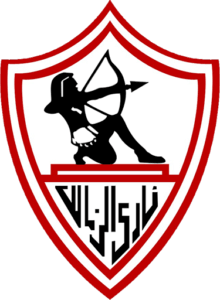 Logo of AL Zamalek SC (Egypt) Team