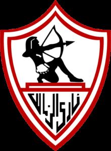 Logo of AL Zamalek SC (Egypt) Team