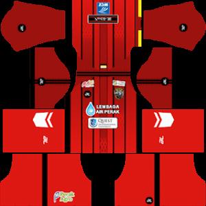 Perak DLS Away Kit
