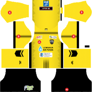 Perak DLS Home Kit