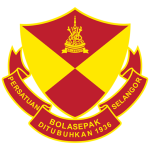 Selangor Team Logo