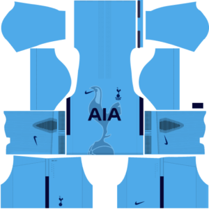 Tottenham Hotspur DLS Goalkeeper Away Kits