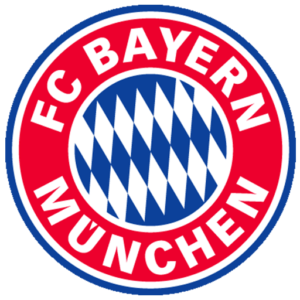 logo of Bayern Munich