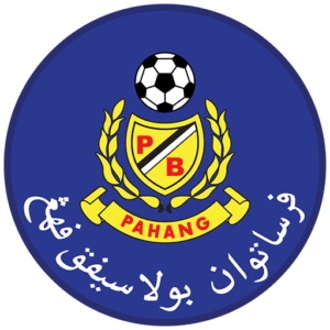 Pahang FA Fila Team Logo