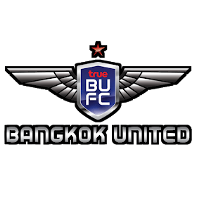 Bangkok United Team Logo