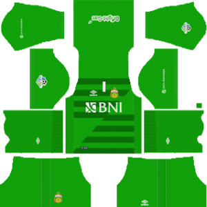 Bhayangkara FC DLS Away Kit