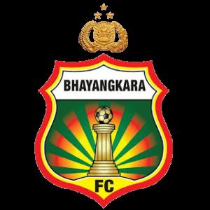 Bhayangkara FC DLS Team Logo