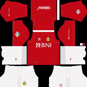 Bhayangkara FC DLS Third Kit