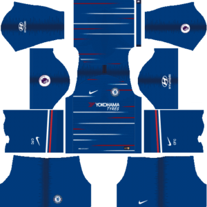 Chelsea DLS Home Kit 2