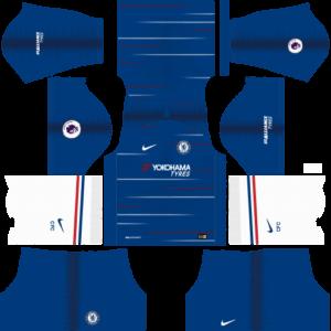 Chelsea DLS Home Kit