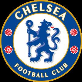 Chelsea DLS Team Logo