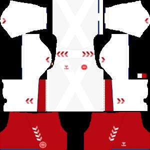 Denmark DLS Away Kit