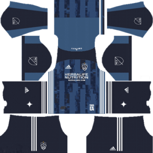 La Galaxy DLS Away Kit