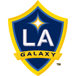 La Galaxy DLS Team Logo