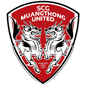 Muangthong United DLS Team Logo