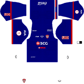 Muangthong United DLS Third Kit