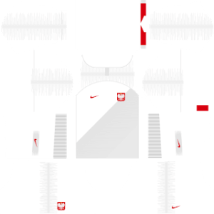 Poland DLS Away Kit