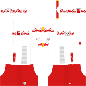 RB Leipzig DLS Home Kit