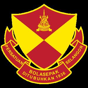 Selangor DLS Team Logo