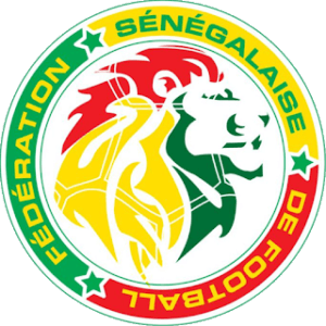 Senegal DLS Team Logo