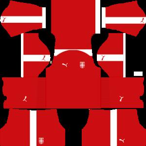 Serbia DLS Home Kit