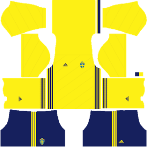 Sweden DLS Home Kit