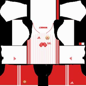 CSKA Sofia DLS Away Kit