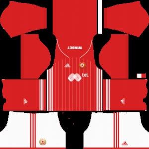 CSKA Sofia DLS Home Kit